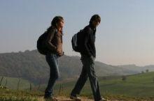 Una camminata gratuita del gruppo Ambiente di Castelnuovo Scrivia