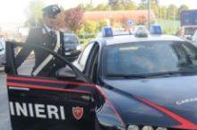 Alessandria, ruba 1.200 euro dalle slot e dopo un mese ritorna sul posto, preso dai carabinieri