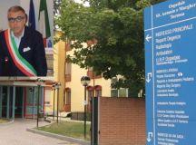 """Appello di Bardone: """"Tutti i tortonesi che vogliono difendere l'ospedale si rechino in municipio venerdì pomeriggio"""""""