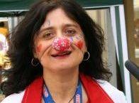 Ad Alessandria corso di Clownterapia coi Vip