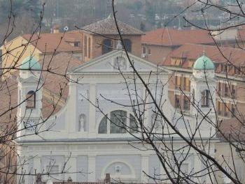 Le iniziative della diocesi di Tortona sulle strade della sindone
