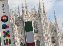 Il Monferrato sarà all'Expo di Milano per 10 giorni. Tutto il programma