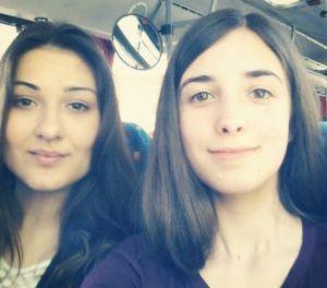 """Gli studenti  del """"Marconi"""" sempre più Europei, brillano due ragazze tortonesi"""