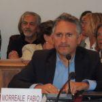 Morreale attacca il sindaco sulla vicenda della roggia da spostare e sui parcheggi