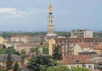 A Tortona diminuiscono gli abitanti (174 in meno), gli stranieri restano uguali