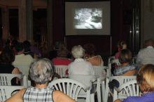 """Venerdì al D-café serata gratuita di cinema con """"I corti"""""""