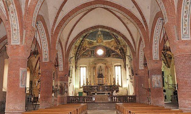 Venerdì nella chiesa di Santa maria e Siro a Sale si esibisce la corale di Voghera