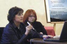 Giovanna Franzin e Silvia Massari
