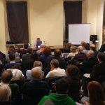 """Il gruppo """"Chora"""" di Tortona organizza un incontro filosofico in Valle Staffora"""