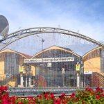 Museo dei Campionissimi in mostra per il Giro