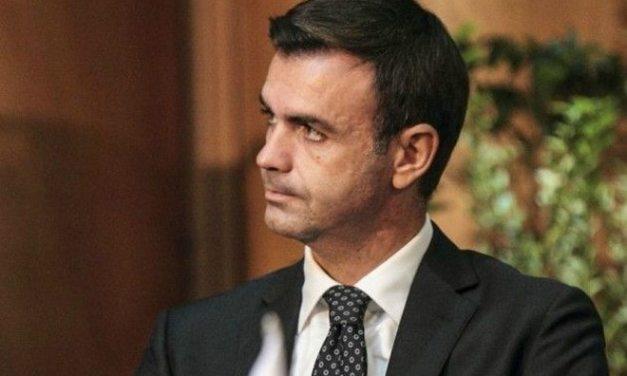 Siccità in Oltrepo pavese, appello di Coldiretti a Milano