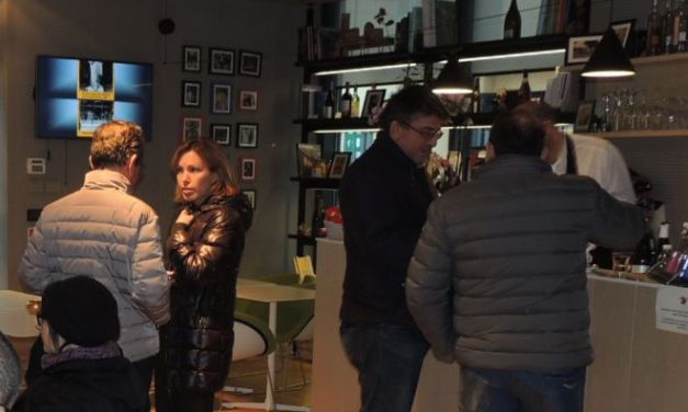"""Per  la Notte dei musei  """"Divisionismo"""" e D-café aprono con due appuntamenti"""