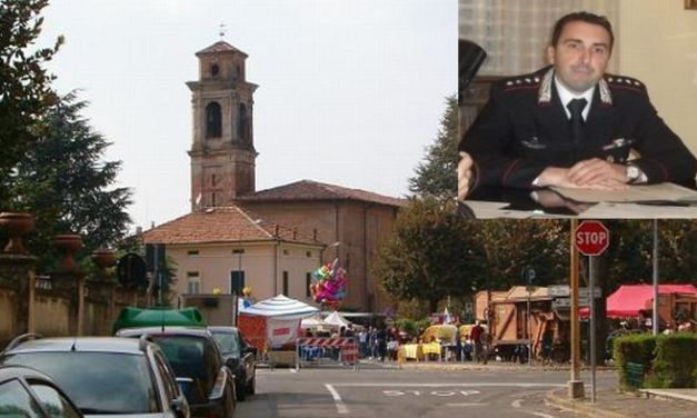 Omicidio a Pontecurone: un marocchino di 45 anni muore accoltellato, grave la moglie