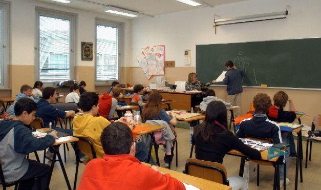 Il nuovo anno scolastico inizierà il 12 settembre. Il calendario completo approvato dalla Regione Piemonte