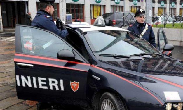 Castellazzo Bormida, deve scontare 4 anni di carcere, arrestato