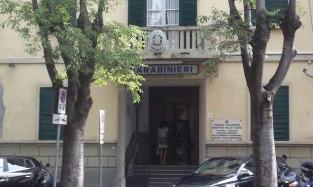 Sei persone denunciate dai Carabinieri di Casale Monferrato