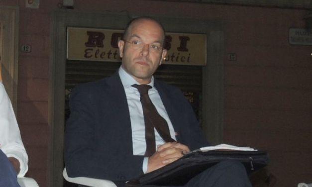 Tortona, si é dimesso il vice Sindaco Gianluca Silvestri. Divergenze politiche, personali, o…?