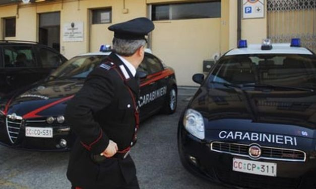 San Salvatore, un albanese arrestato per scontare cinque mesi di carcere