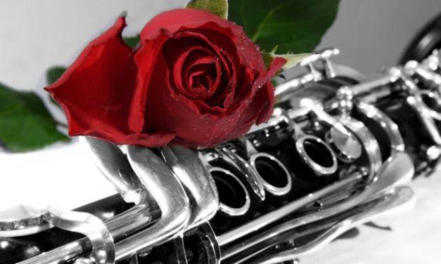 Venerdì a Novi di scena il clarinetto
