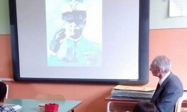 Un successo a Gremiasco il Dvd sulla seconda guerra mondiale