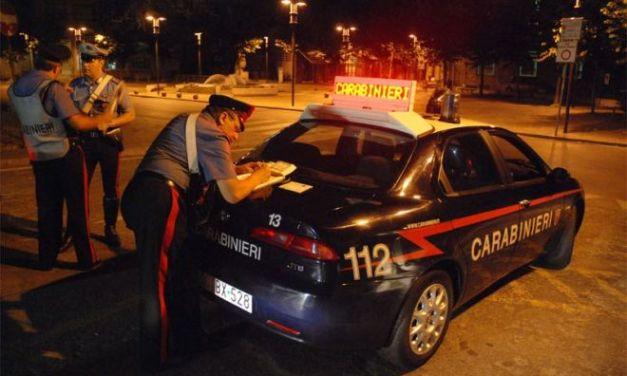 I controlli dei Carabinieri di Solero contro chi guida in stato di ebbrezza