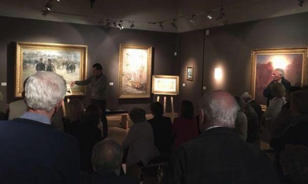 """La Fondazione ha fatto centro con """"La notte dei musei"""""""