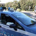 """Servizi straordinari di Controllo del Territorio della Polizia di Stato nella città di Alessandria: """"Operazione Largo Raggio"""""""