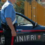 I carabinieri di Tortona sorprendono un albanese clandestino
