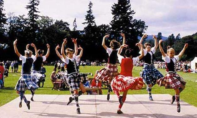 A Terruggia una serata di letteratura, danza e musica dal sapore irlandese