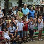 Tortona, Festa di fine anno alla Materna Sacro Cuore del Don Orione