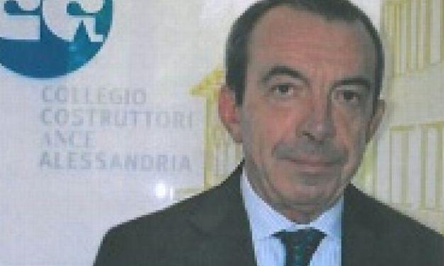 Paolo Valvassore di Serravalle eletto presidente provinciale dei costruttori