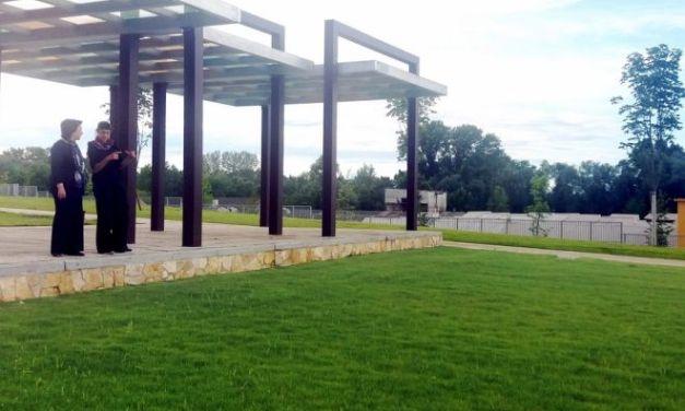 Il luogo che ospitava l'Eternit di Casale diventa un parco e sabato 10 settembre si inaugura L'Eternot
