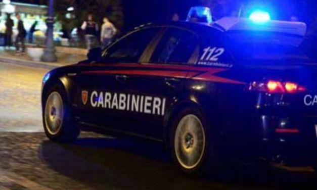 I carabinieri di Pontecurone hanno arrestato un abitante del luogo per false dichiarazioni in un processo
