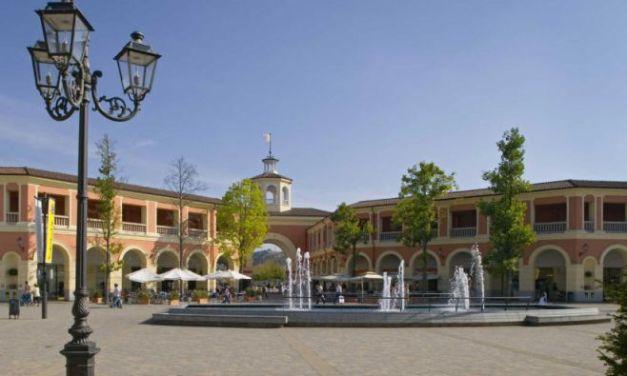 All'Outlet di Serravalle 250 nuove assunzioni entro settembre