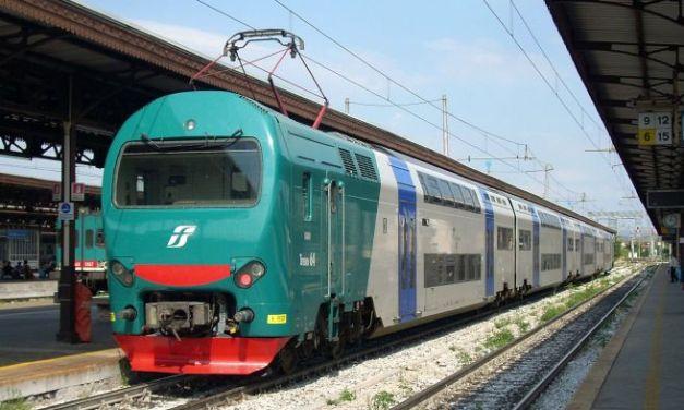 Da oggi orari e treni in Italia sono integrati con Google maps