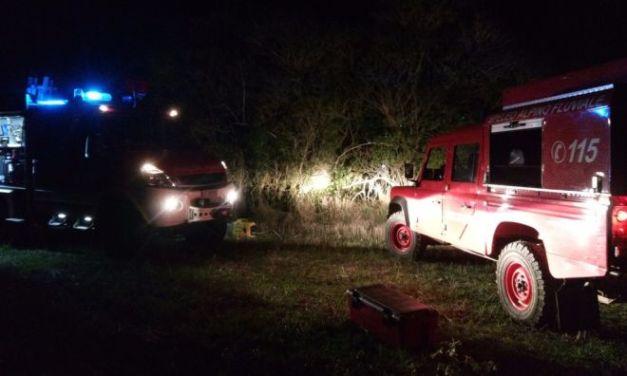 Donna di 36 anni dispersa a Prasco, trascorre la notte in mezzo ai boschi. Ritrovata stamattina