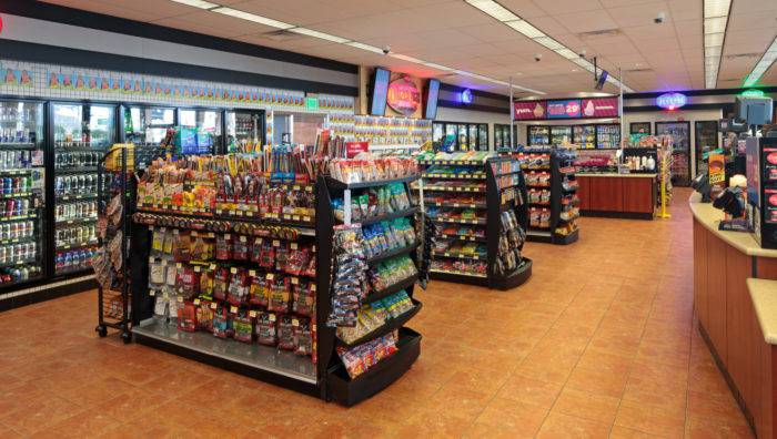 Convenience Store Business Plan strategyOGScapital