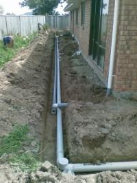 Stormwater Drainage Pipe - Acpfoto