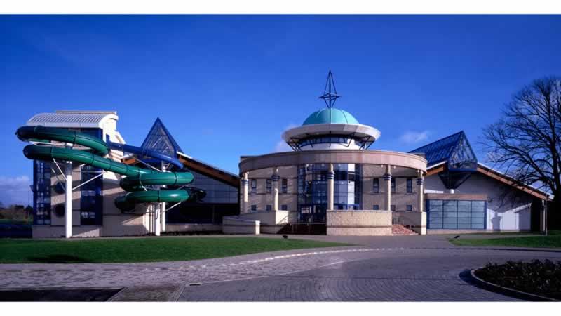 Lisburn Swimming Pool Leisure Centre Lisburn