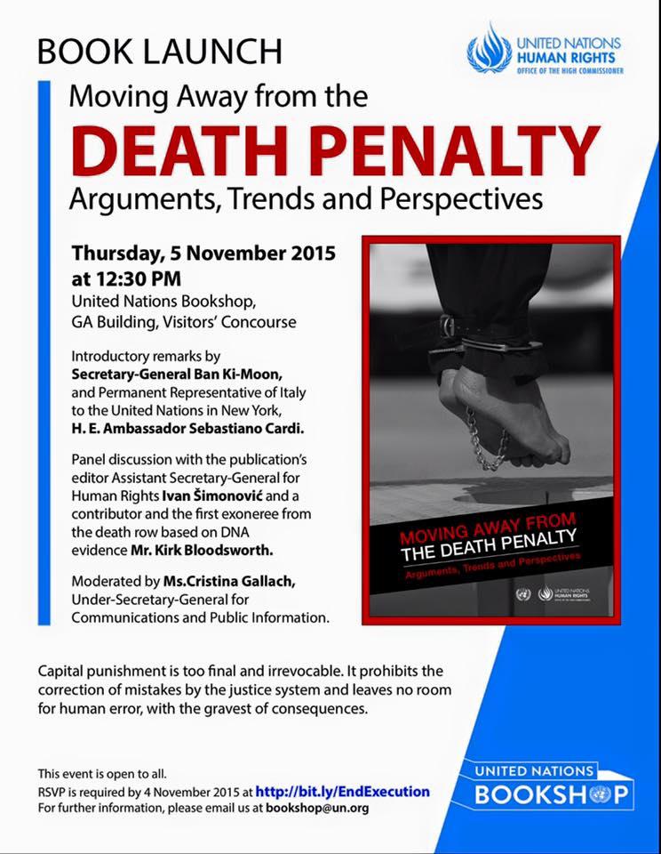 arguments against capital punishment essay death penalty the death