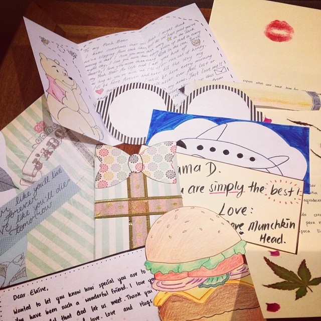 Type Your Letter, and \u0027Snail Mail My Email\u0027 Will Write and Send It