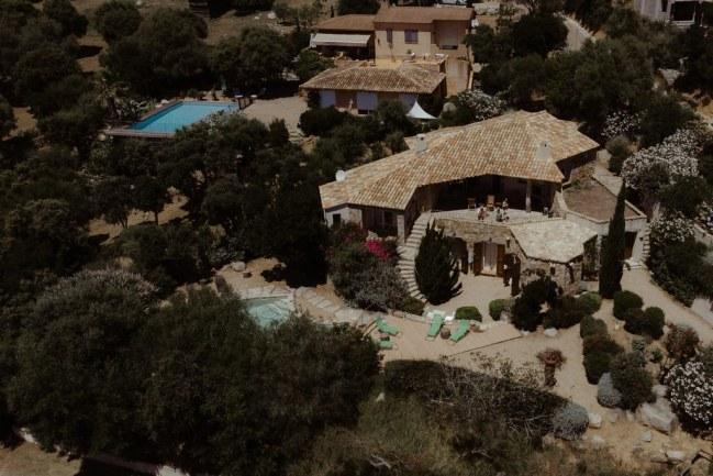 Un Mariage en Corse du Sud (1)