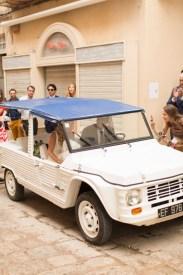Un Mariage à Bonifacio - Oh Happy day (15)