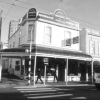 Franklin's Bar