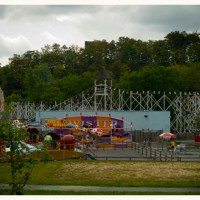 Lakemont Park: Or, the Day No One Fit In But Henry