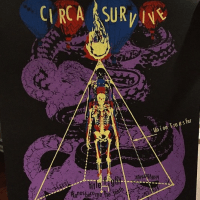 Circa Survive, Descensus Tour