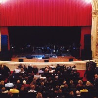 Culottes & Liver Spots: The Boz Show 11/15/15