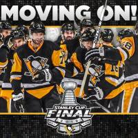 Hockey Heart Attack: Game 7 Conference Finals Edition