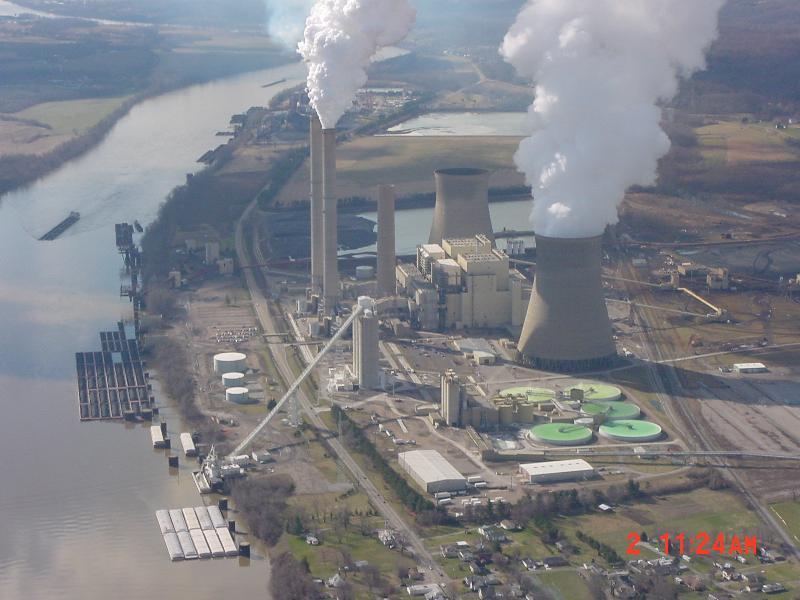 Case Study - Gavin Steam Power Plant (Updated 3/30/09)