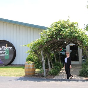 Lake Erie Wine Country ~ ohiogirltravels.com